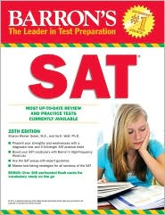 SAT Workbook Included